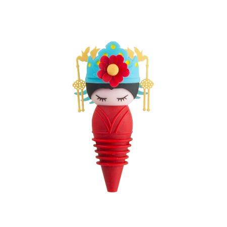帝后酒瓶塞 - 明 孝慈高皇后