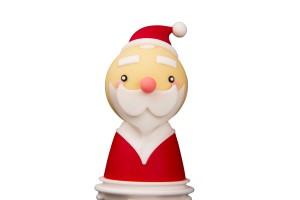 聖誕百家印 - 聖誕老人