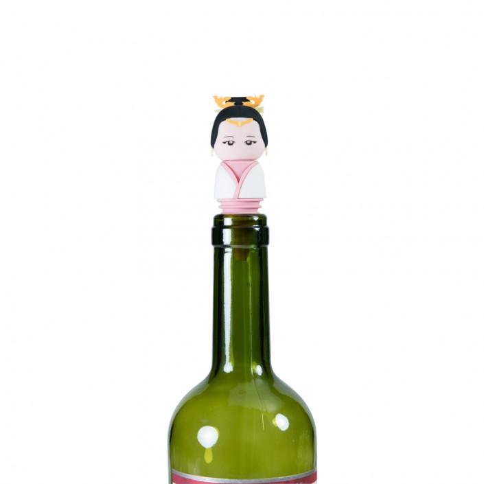 帝后酒瓶塞 - 漢 光烈皇后