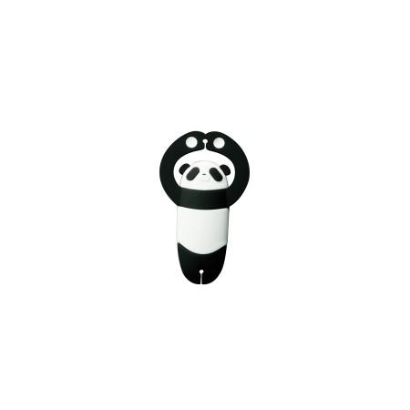 熊貓耳機扣