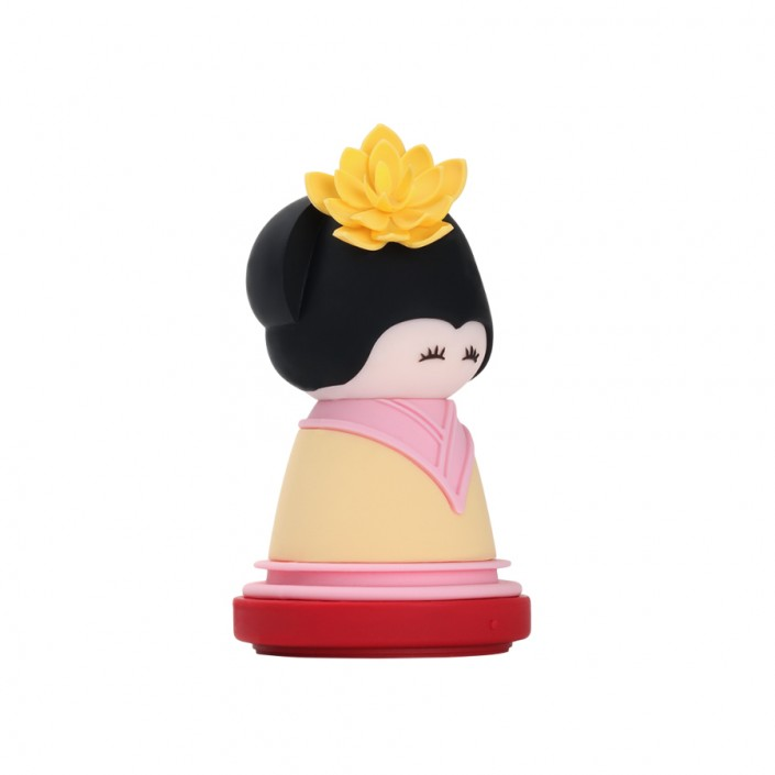 官帽百家印 - 唐 貴妃