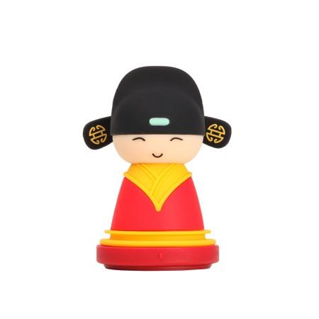 官帽百家印 - 狀元郎