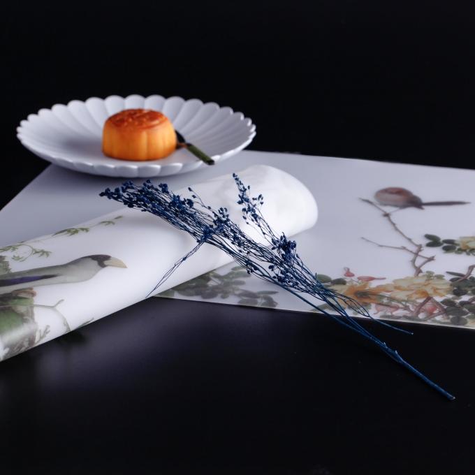 郎世寧餐墊,喜朋,故宮,矽膠,文創,情境